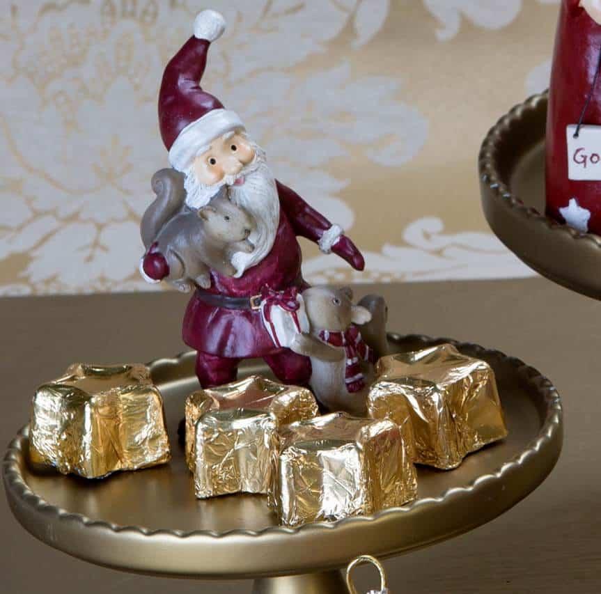 CAIXA CHRISTMAS TOY - papai noel2