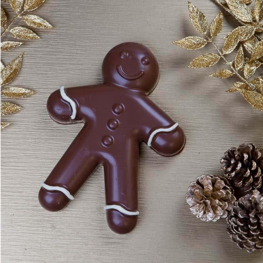 GINGER BREAD DE CHOCOLATE M E G
