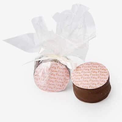 pão de mel de pascoa - rosa 2