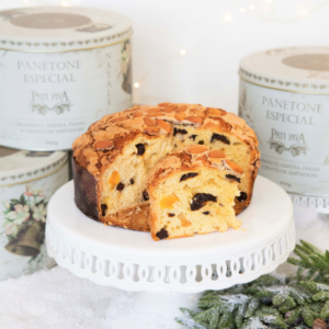 panettone frutas png