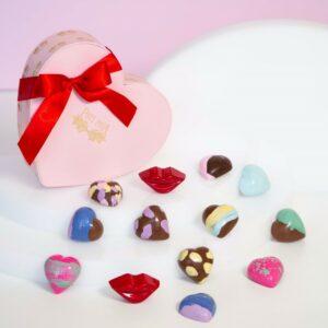 CX coração p rosa2